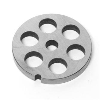 Piastra 16 mm per tritacarne n.12