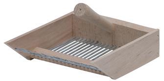 Pettine per mirtilli in legno modello piccolo