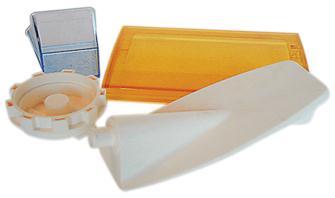 Accessorio impastatrice macchina pasta trafilata