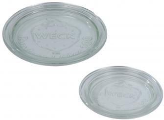 Coperchio Weck 100 mm (30 pz.)
