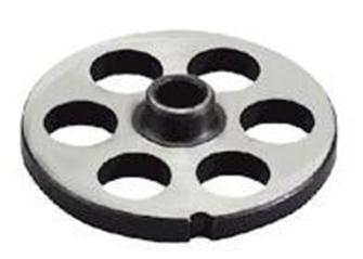 Piastra 14 mm per tritacarne n.32
