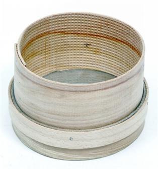 Setaccio 15 cm per farina integrale