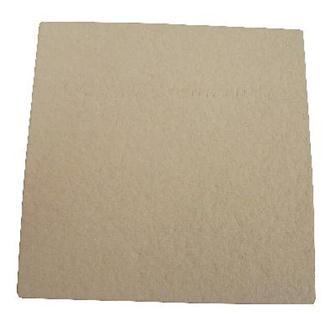 Filtro in cartone per eliminare i lieviti (25 pz.)