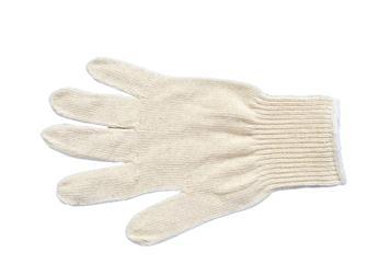Sotto-guanto per guanto in maglia inox