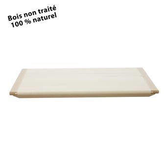 Asse per pasta, 60x39 cm