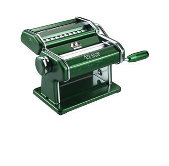 Macchina per la pasta Atlas verde smeraldo
