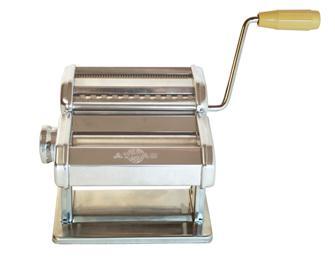 Macchina per la pasta ampia 150 tom press - Macchina per cucinare ...