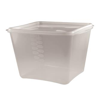 30 contenitori per congelatore 1,8 kg con coperchi