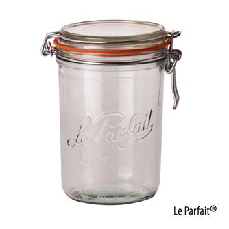 Vasetto Le Parfait da 1 kg (6 pz.)
