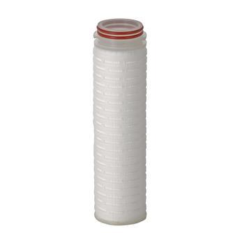Cartucce in plastica per filtro, 0,4 micron