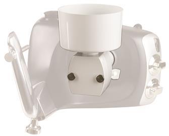 Accessorio per cereali in fiocchi per robot svedes