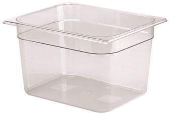 Contenitore per alimenti senza BPA GN 1/2 h.20 cm copoliestere