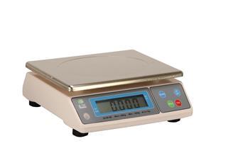 Bilancia elettronica in inox 50 kg
