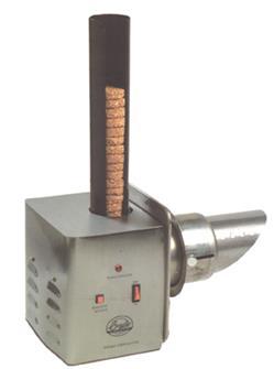 Generatore di fumo elettrico per affumicatore.
