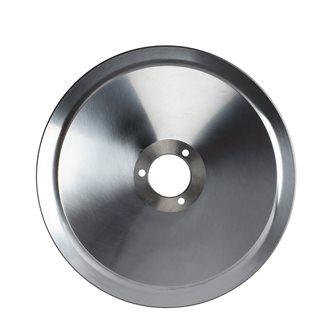 Lama per affettatrice elettrica 300 mm CE pro