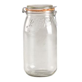 Vaso Le Parfait 3 litri (3 pz.)
