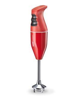 Mixer a immerisone Bamix miglior prezzo Pop rosso