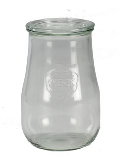 Vaso Weck 1,75 l (4 pz.)