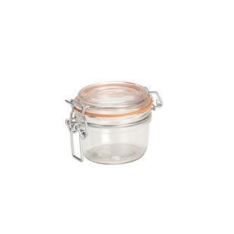 Vasetto per paté/conserve 125 gr (16 pz)