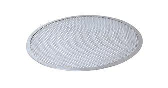 Griglia alluminio per pizza 28 cm