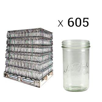 Bancale 605 pz. Familia Wiss 1kg