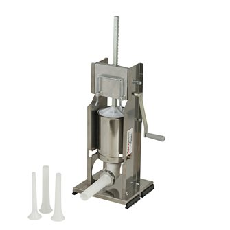Insaccatrice verticale 3kg Tompress by REBER (8962 V)