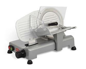 Affettatrice elettrica 195 mm CE domestica
