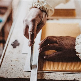 Come montare i telai per arnie ?