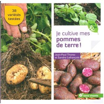Je cultive mes pommes de terre !