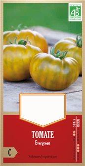 Sementi pomodoro verde BIO