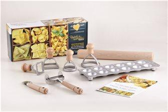 Kit débutants fabrication ravioli tortellini