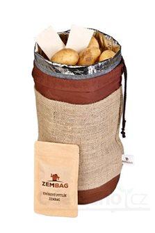 Sacco isotermico per conservare le patate