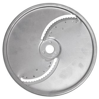 Disco per affettare 5 mm per taglia verdure
