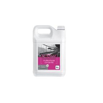 Detergente sgrassatore multiuso concentrato 5 litri