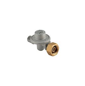 Regolatore pressione gas GPL (butano o propano)