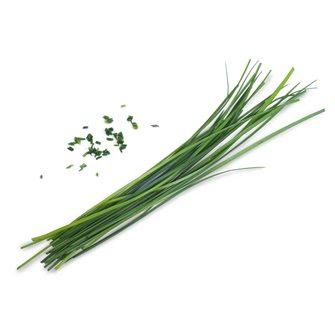 Erba cipollina cinese ricarica Lingot per orto Véritable