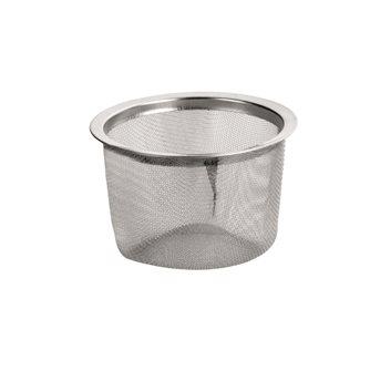 Filtro inox da 7 cm per teiera
