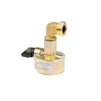 Adattatore clip pressione per Cube e Viseo