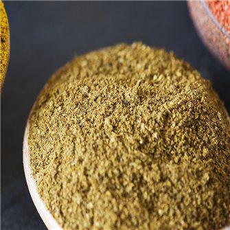 Condimento Thai per spiedini di gamberi zuppe costine barbecue marinature e salse 450 gr