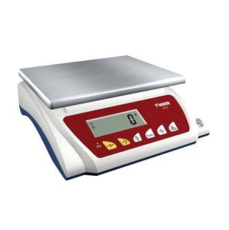 Bilancia elettronica commerciale 30 kg