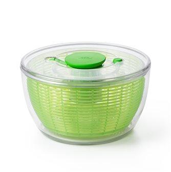 Centrifuga per insalata verde 26 cm